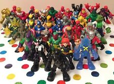 playskool heroes marvel super hero squad, select your figure