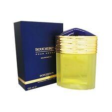 Boucheron Paris BOUCHERON HOMME Mens Eau de Parfum Spray 3.3oz/100ml NEW