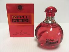 APPLE RED VERSION OF RED DELICIOUS 3.3 OZ EDP SPRAY NEW IN SEALED BOX AS SHOWN