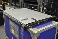 DELL R320 E5-2407 v2 2.40Ghz Quad Core Xeon 32GB RAM H310 4x 146GB SAS HD 2xPS