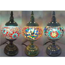 Tiffany 21cm-40cm Height Lamps