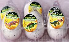 Large Hatching & Growing DINOSAUR EGG Jurassic Era Toy Gift Children Kids New