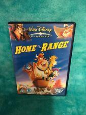 Home On The Range (DVD, 2004) Walt Disney Classic
