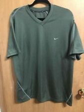 Nike Dri-Fit Short Sleeve Athletic Shirt - No tags- Appears to be a large