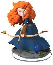 NEW Disney Infinity 2.0 MERIDA Figure for Wii U PS3/PS4 Xbox one/360