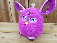 Furby Connect Hasbro Interactive Electronic Pet Purple Bluetooth 150 Eye Animati