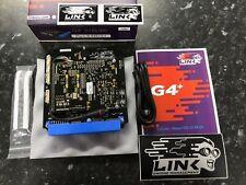Link ECU fits Nissan Silvia SR20DET S13 S14 S15 64 pin Link G4+ Plug In ECU