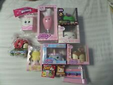 Jumbo silly squishies rare bundle of 11