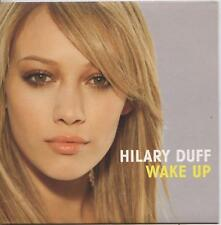 Hilary Duff - Wake Up (1 Track Promo CD)