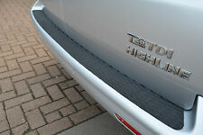 VW T5 REAR BUMPER PROTECTOR - NON-SLIP IT'S THE SAFETY MUST HAVE