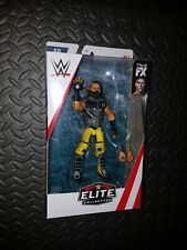 WWE ELITE Ali 1st Time In The Line Figure Series 69