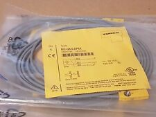 Turck inductive sensor 1613000 bi2-q5.5-ap6x bi2q5.5ap6x 3 wire dc