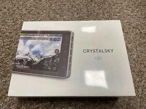 "DJI Crystalsky 5.5"" High Brightness Monitor, Brand new sealed unit, BARGAIN....."