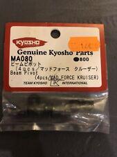 NUOVO KYOSHO Mad Force Kruiser Freno Cam Set MA019