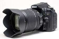 Nikon D90 18-105mm Set nur 9611 Auslösungen