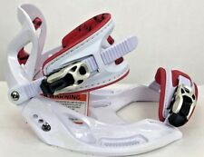 HYPERLITE THE SYSTEM BINDING WAKEBOARD BINDINGS --- SIZE: S/M --- BRAND NEW!!!