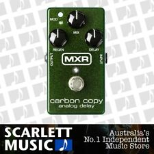MXR M169 Carbon Copy Analog Delay Effects Pedal *BRAND NEW*