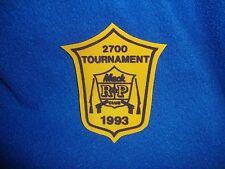 Vintage 1993 Mac Club Tournament Patch