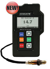 LM-2 (BASIC) Digital Air/Fuel Ratio Wideband Meter & O2