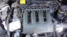ROVER 75 MG ZT FREELANDER 2.0 CDTI 204D2 TD4 BARE ENGINE WITH 57K MILES WARRANTY