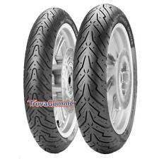 COPPIA PNEUMATICI PIRELLI ANGEL SCOOTER 130/70R12 + 110/90R12