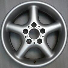 BMW Alloy Wheel e38 7er 7,5x16 et20 Round Spokes 18 Styl. 1092970 JANTE Llanta Rim