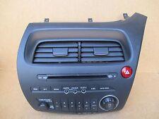 Honda 1YCC Civic Radio WMA Stereo CD MP3 Player 39100-SMG-E016-M1 Genuine