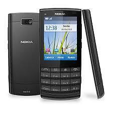Nokia X3-02 Mobile With Touch And Type 3G Wifi 5MP Camera. Best Qwality Products