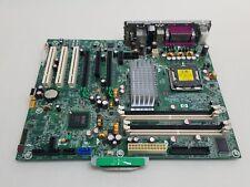 Hp 441418-001 XW4600 LGA 775 / Presa T DDR2 Sdram Fisso Scheda Madre con /