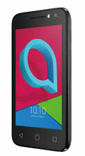 Alcatel U3 - 8GB - Cocoa Grey - Smartphone