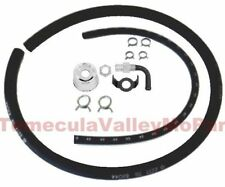 PCV Valve Set for 1961-1966 MoPar A-Body