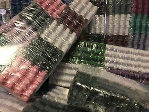 1000 pairs  2000 pcs disposable medium foam toe separator for pedicure