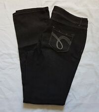 Ladies Size 18 Black SKINNY Jeans BNWT