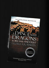George R R Martin/Song of Ice and Fire 5:A Dance With Dragons 1 Dreams and Dust