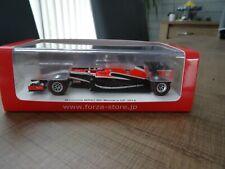 SPARK  TR014 1:43 MARUSSIA MR03 J. BIANCHI 9TH MONACO GP 2014 N°036/300 RARE !!!