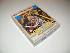 "IBM PC 5.25"" disco ~ Advanced Dungeons & Dragons ~ Grupo de Oro Radiance ~ EE. UU."