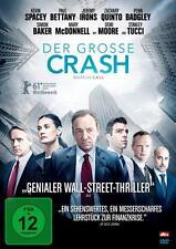 Der große Crash - Margin Call Kevin Spacey DVD Neu!