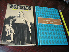 W. C. FIELDS I NEVER  MET  A  KID I  LIKED HC/DJ  1970  EXCELLENT