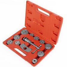 Disc Brake Caliper Wind Back Tool Universal Kit Piston Pad Car Truck Mechanics