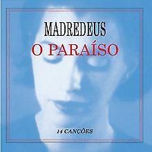 O Paraiso von Madredeus | CD | Zustand gut