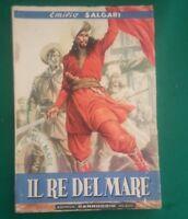 Emilio Salgari IL RE DEL MARE 1947