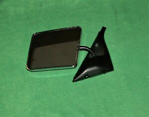 👀 92 2004 NOS CHEVY S10 TRUCK GMC S15 JIMMY SUV SIGNAL-STAT RALLY CHROME MIRROR