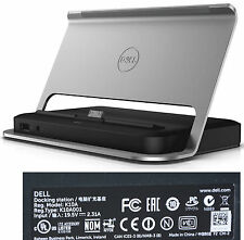 DELL DOCKING STATION 452-BBTJ MIT USB 3.0 VENUE 11 PRO 5130 7130 7139 7140 K10A