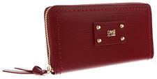 Roberto Cavalli HXLPE5 060 Red Wallet