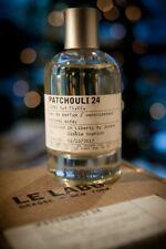 Le Labo Patchouli 24 edp 3.4 FL.oz   100 unisex, new packaging.
