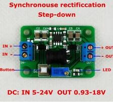 Kis3r33S DC-DC Adjustable Step Down Module 95% Super LM2596 Buck