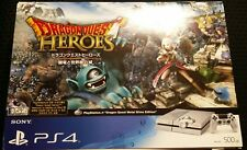 Dragon Quest Playstation 4  Metal Slime Limited Edition PS4 Console only