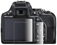 Nuevo de vidrio óptico cámara LCD Monitor de pantalla Protector Para Nikon D750 Cámara Réflex Digital
