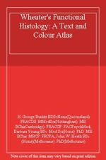 BOOK-Wheater's Functional Histology: A Text and Colour Atlas,H. Georg
