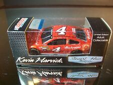 Kevin Harvick #4 Budweiser Aluminum Bottle 2014 Chevrolet SS 1:64 Lionel